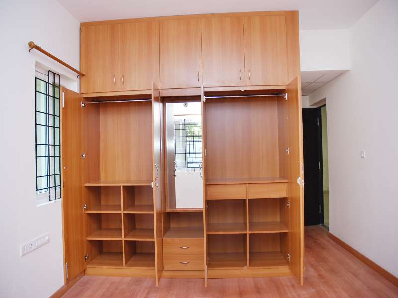 Wardrobe With 2 Doors Dressing Table Ab 39 S Decor