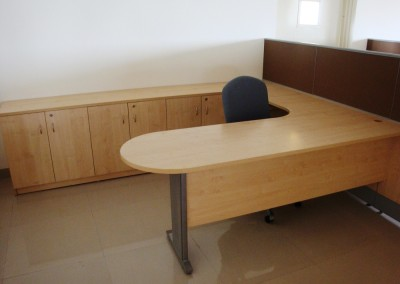 Managers Workstation